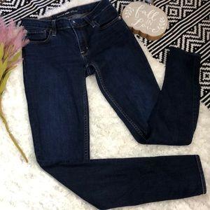 Big star 1974 jeans size 26 women's skinny